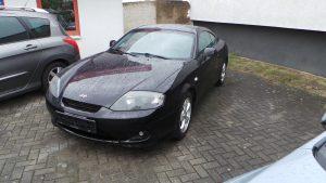 Coupe 2.0 GLS * 2006* Klima* Leder * 111tkm